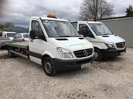 bmw sprinter van used white mercedes sprinter for sale cheshire