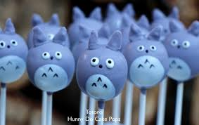 themed cake pops anime cat themed cake pops hunny do cake pops