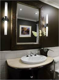 creative guest bathroom design home decor color trends creative in