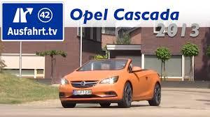 opel cascada 2013 fahrbericht zur probefahrt 2013 opel cascada 2 0 cdti edition