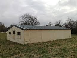 pukka pens large modular sheds