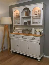 finished dresser kitchen dressers u0026 cabinets pinterest welsh
