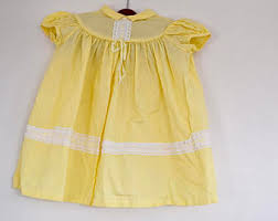 vintage girls u0027 dresses etsy