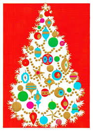 472 best retro christmas images on pinterest vintage christmas