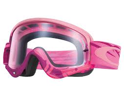 pink motocross goggles oakley o frame mx goggles u2013 everything you need rose bikes