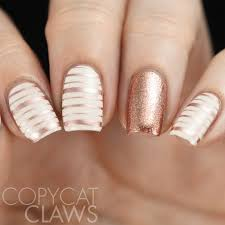 copycat claws 26 great nail art ideas work appropriate nail art