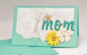 Latest Mother S Day Cards Handmade Cards For Mother Happy Mother S Day Handmade Happy Birthday Cards For Mother Infocard Co