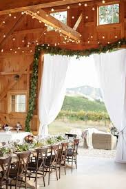 16 rustic barn wedding reception ideas u2014 the bohemian wedding