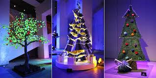 designer trees 15 indoor decorating ideas