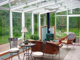 decorating decorating sunroom ideas and furniture sets small
