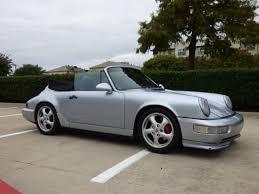 1991 porsche 911 turbo porsche 911 carrera 4 cabriolet 964 1991 manual rennlist