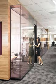 office design 8 foot tall office partitions tall office screen