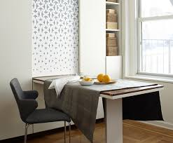8 smart solutions if you don u0027t have a dining room