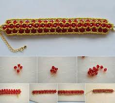 bracelet beaded diy images 75 incredibly easy to follow diy bracelet tutorials to tickle your jpg