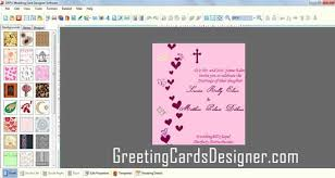 wedding invitation software wedding invitation software free 2535