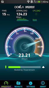 speedtest net mobile apk for android
