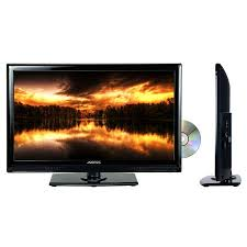 tvd1801 22 22 led ac dc tv with dvd player hd with hdmi sd