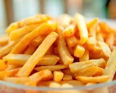 bonne cuisine rapide frites au micro ondes recette micro ondes le micro onde et ondes