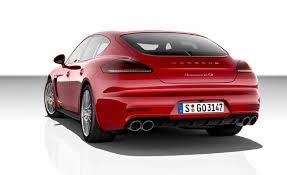 Porsche Panamera Gts - 2014 porsche panamera gts overview u0026 price