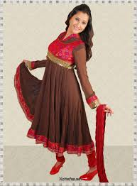 dress design umbrella fashion and beauty anarkali umbrella frock dress with churidar pajama