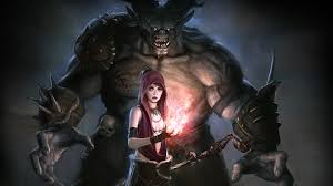 young halloween background witch video game wallpaper background 49004