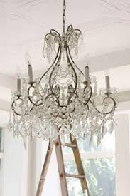 Bedroom Chandelier Ideas 71 Best Chandeliers Images On Pinterest Crystal Chandeliers