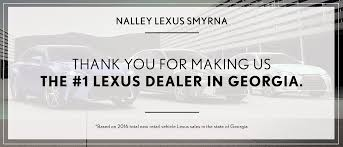performance lexus of lincoln nalley lexus smyrna lexus dealer near atlanta u0026 marietta