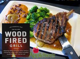 applebee s ewa menu preview tasty island
