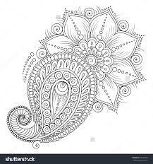 download coloring pages henna coloring pages henna coloring