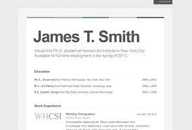 resume set up resume templates