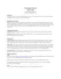 Web Designer Resume Examples by Resume Sample Objectives Best Career Objective In Resume Good