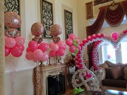 62 best baby showers decoration images on pinterest balloon