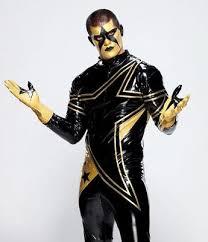 Goldust Halloween Costume June 30th Birthdays Terry Funk Cody Rhodes Freakin U0027 Awesome