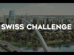 Challenge Method Swiss Challenge Method