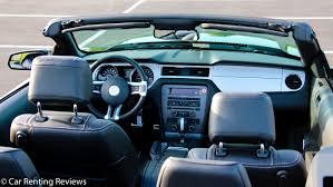 convertible mustang rental 2014 ford mustang v6 premium convertible rental review avis