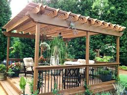 Arbors And Pergolas by Manificent Decoration Outdoor Arbors Interesting 1000 Images About