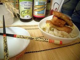 reste de cuisine recette de riz reste du frigo