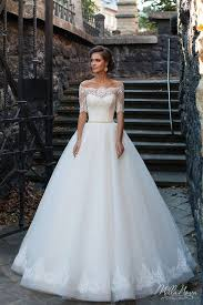 aliexpress com buy off the shoulder ball gown wedding