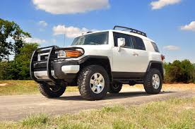 2014 Toyota Fj Cruiser Interior 3in Suspension Lift Kit For 07 14 Toyota 4wd Fj Cruiser 765 20