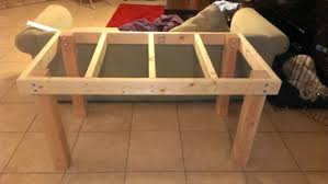 question about screwing braces to workbench desk legs rebrn com question about screwing braces to workbench desk legs