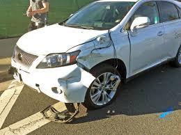 lexus collision center mission viejo apnewsbreak video shows google self driving car hit bus u2013 orange