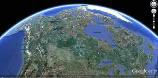 Michigan Google Maps by Canada Google Map