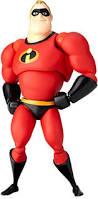 amazon com revoltech pixar figure collection no 004 mr