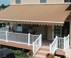 Installing Retractable Awning How To Install Retractable Awnings For Your Home Your Life