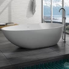 new egg shaped bathtub small large sizes bathsvanities 1