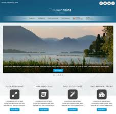 19 of the best free professional templates for joomla