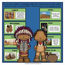native americans powerpoint hopi inuit pawnee seminole nez