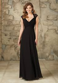 sleeved bridesmaid dresses lace and chiffon morilee bridesmaid dress with cap sleeves and