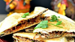 thanksgiving quesadilla recipe allrecipes