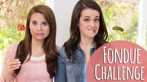 Challenge In Mo Fondue Challenge